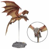 Harry Potter Hungarian Horntail Deluxe Action Figure