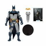 DC Multiverse Batman McFarlane Designed 7 In Action Figure
