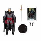 DC Multiverse Flashpoint Batman Unmasked Action Figure