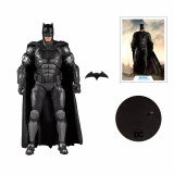 DC Multiverse Zack Snyders Justice League Batman Action Figure