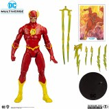 DC Multiverse Flash DC Rebirth Action Figure