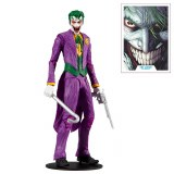 DC Multiverse Joker Rebirth Action Figure