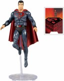 DC Multiverse Superman Red Son Action Figure