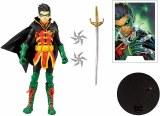 DC Multiverse Robin Damian Wayne DC Rebirth Action Figure