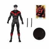 DC Multiverse Jokerized Nightwing Action Figure