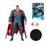 DC Multiverse Bizarro DC Rebirth Action Figure