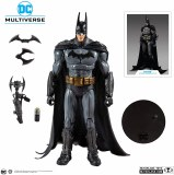DC Multiverse Video Game Batman Batman Arkham Asylum Action Figure