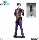 DC Multiverse Video Game Joker Batman Arkham Asylum Action Figure
