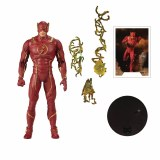 DC Multiverse Injustice 2 Flash 7 In Action Figure