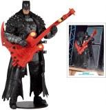 DC Multiverse Dark Nights Death Metal Batman V2 7 In Action Figure