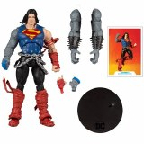 DC Multiverse Dark Nights Death Metal Superman 7 In Scale Action Figure