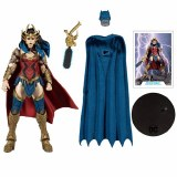 DC Multiverse Dark Nights Death Metal Wonder Woman 7 In Action Figure