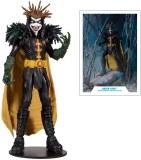 DC Multiverse Dark Nights Death Metal Robin King 7 In Scale Action Figure