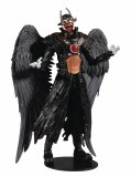 DC Multiverse Batman Who Laughs Winged 7 In Action Figure