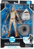 DC Multiverse The Suicide Squad Movie Polka Dot Man 7 In Action Figure