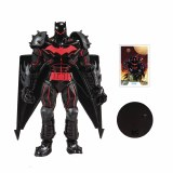 DC Multiverse Batman Hellbat Armor Action Figure
