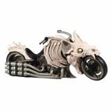 DC Multiverse Dark Nights Death Metal Batcycle Vehicle