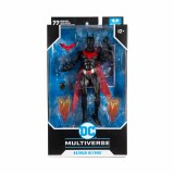 DC Multiverse Batman Beyond 7 In Action Figure