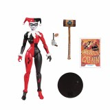 DC Multiverse Harley Quinn Action Figure