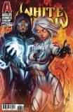 White Widow #6