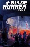 Blade Runner 2019 #7 Cvr B Syd Mead