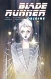 Blade Runner Origins #2 Cvr B