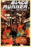 Blade Runner Origins #3 Cvr B