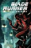 Blade Runner Origins #3 Cvr C