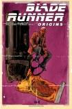 Blade Runner Origins #4 Cvr B