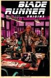 Blade Runner Origins #5 Cvr C