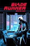 Blade Runner Origins #5 Cvr D