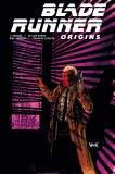 Blade Runner Origins #6 Cvr C
