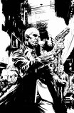 Blade Runner Origins #6 FOC Variant