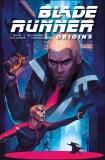 Blade Runner Origins #7 Cvr B