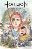 Horizon Zero Dawn Liberation #1
