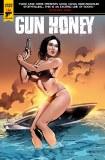 Gun Honey #3 Cvr C