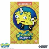 SpongeBob Square Pants Mocking Meme Lapel Pin