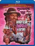 An American Hippie In Israel Blu Ray