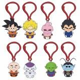 Dragonball Super Plush Hangers
