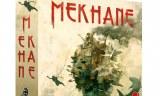 Mekhane Card Game