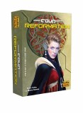 Coup: Reformation Expansion (2nd Edition)