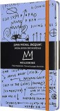 Basquiat LimEd Edition Moleskine