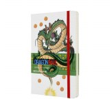 Dragon Ball Shenron Limited Edition Moleskine Ruled Notebook