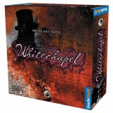 Letters from Whitechapel Board Game Revised Edition