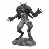 Archie Comics Jughead The Hunger B/W Con Exclusive Statue