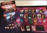 Imperium The Contention Deluxe Board Game