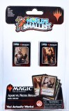 Worlds Smallest Magic the Gathering Duel Decks S2
