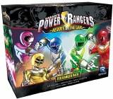 Power Rangers Heroes of the Grid Zeo Ranger Pack