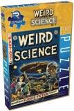 EC Comics Weird Science No 16 Puzzle