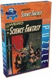 EC Comics Weird Science-Fantasy No 29 Puzzle